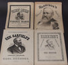 COLLECTION OF 19TH CENTURY POLITICAL SHEET MUSIC