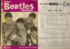 AUTOGRAPHED BEATLES BOOK NO.1 AUTHENTICATED