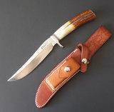 RANDALL MODEL 3-6 HUNTER KNIFE W/ SHEATH