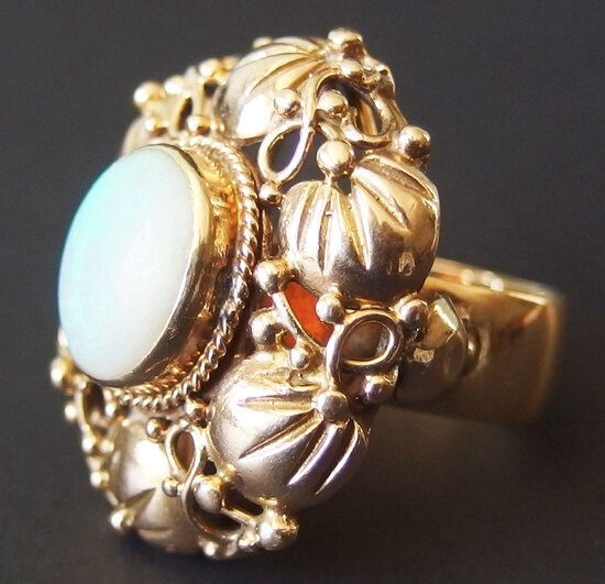 DAZZLING JEWELRY, ART, COINS, STERLING & MORE