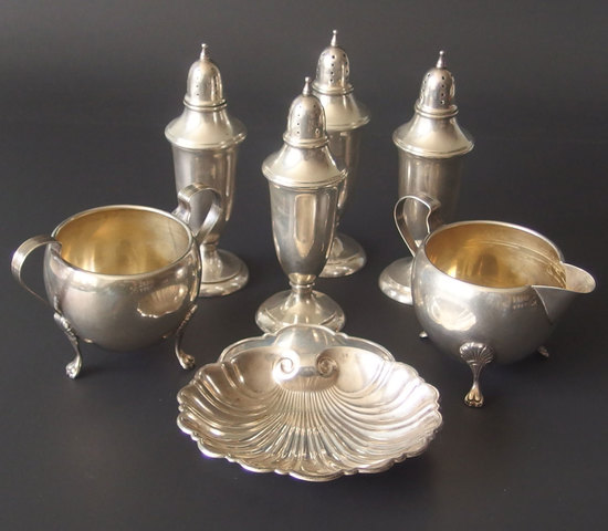 COLLECTION STERLING SILVER