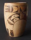 NAMPEYO OF HANO HOPI POTTERY JAR