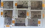 JACK SHARKEY  HEAVYWEIGHT BOXING CHAMP PHOTO COLLECTION
