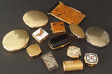 COMPACTS & PILLBOXES COLLECTION