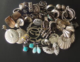 STERLING SILVER JEWELRY COLLECTIONS