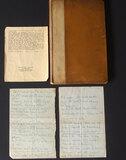 OSCAR WILDE: 1898 ED SIGNED BOOK +4 PG HANDWRITTEN POEM