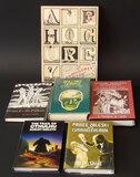 HORROR /FANTASY BOOKS (6)