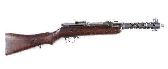 (N) Registered Deactivated Steyr MP30 (German WW2 MP-34o predecessor) Machine Gun (CURIO & RELIC)(DE