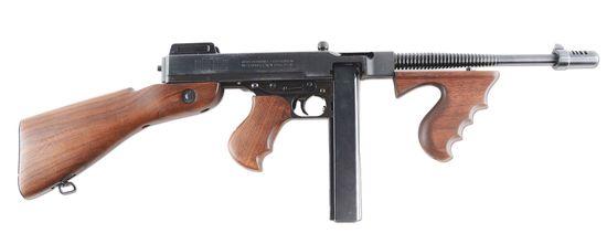 (N) INCREDIBLE New in Box Auto Ordnance Thompson 1928 West Hurley Machine Gun (CURIO & RELIC)