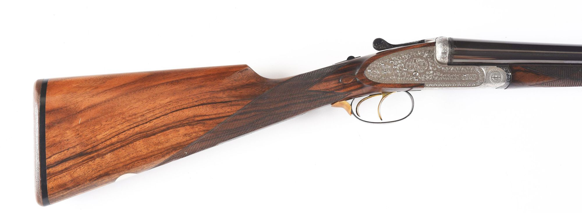 M) B C  Miroku Sidelock Ejector Shotgun with Extra Barrels