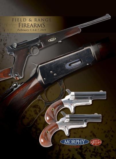 Field & Range Firearms - Day 1