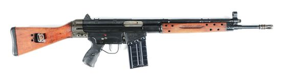 (M) Century Arms CETME Semi-Automatic Rifle.