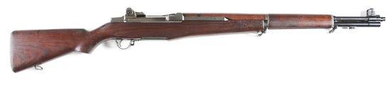 (C) H&R M1 Garand Semi-Automatic Rifle with Box.