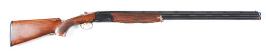 (M) Sigarms TT25 Aurora 20 Bore Over-Under Shotgun.