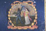 127th Regiment United States Colored Troops (USCT) Regimental Battle Flag