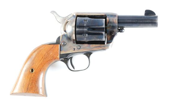 (C) RARE 1961 PRODUCTION COLT SHERIFF'S MODEL (1 OF 503).