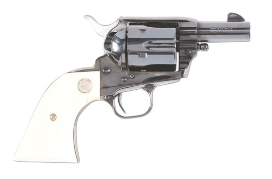(M) COLT 1987 SHERIFF'S EDITION .45 COLT COLT SINGLE ACTION REVOLVER.