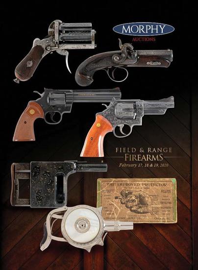 Field & Range Firearms - Day 3