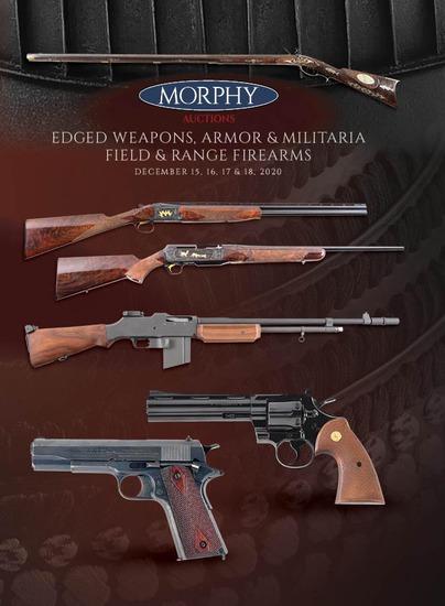 Field & Range Firearms - Day 4