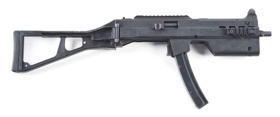 (N) VECTOR ARMS SP-10 SEMI-AUTOMATIC SHORT BARREL RIFLE (SHORT BARREL RIFLE).