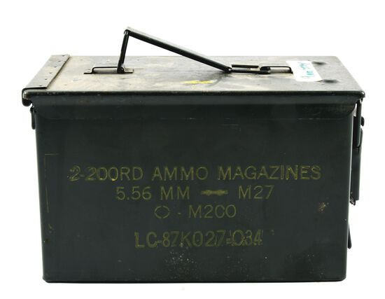 APPROXIMATELY 900 ROUNDS OF FIOCCHI 9MM STEYR AMMUNITION.