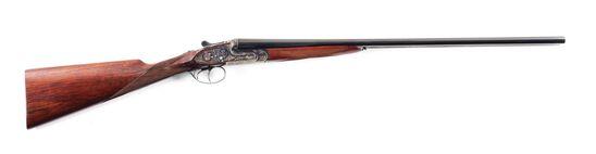 (M) GARBI M100 20 BORE SXS SHOTGUN.