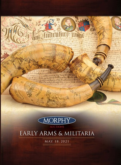 Early Arms & Militaria