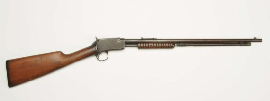 Winchester Model 06 .22 LR Cal. Rifle.**