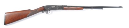 Remington Model 12 .22 LR Cal. Rifle.**