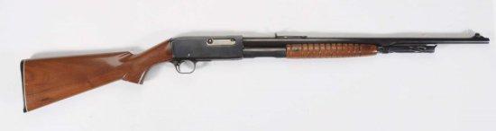 Remington Model 17 .25 Cal. Rifle.**