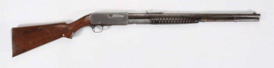 Remington Model 14-1/2 .38-40/.38WCF Cal.Rifle.**
