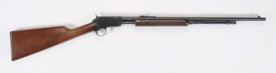 Winchester Model 62A .22 LR Cal. Rifle.**