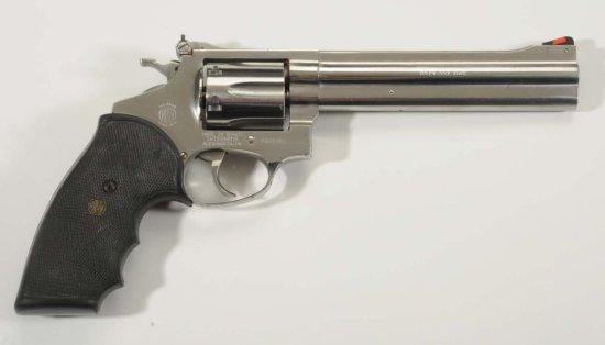 Rossi Model 971 .357 Mag. Cal. Revolver.**