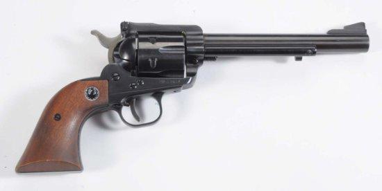 Ruger Blackhawk .357 Mag. Cal. Revolver.**