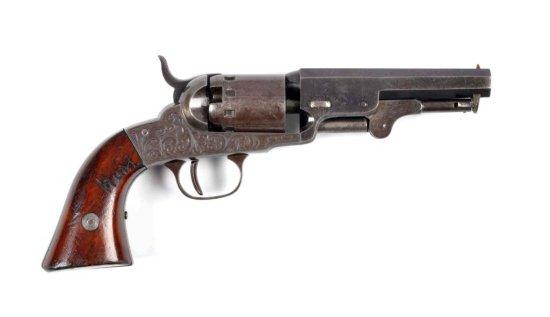 Manhattan Pocket Model Revolver.