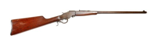 **J. Stevens Mod 25 .22RF Rifle.