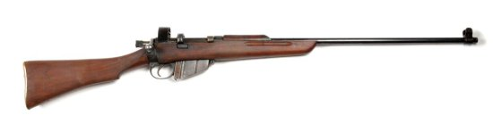 **Enfield Trainer .22 Rifle.
