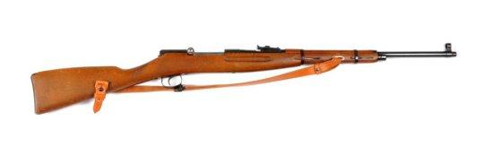 **Romanian .22 Training Rifle.