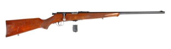 **Savage Pre-23 Sporter .22 Rifle.