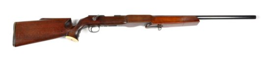 **Remington Range Master .22.