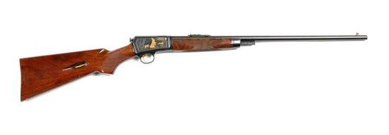 **Winchester Mod 63 .22.