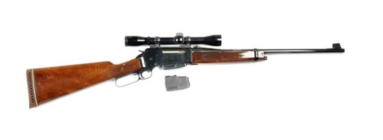 **Browning BLR .308 Rifle.