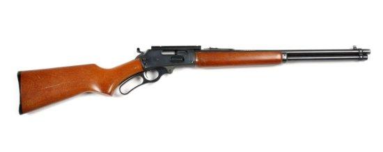 **Marlin Mod 30AS .30-30 Rifle.