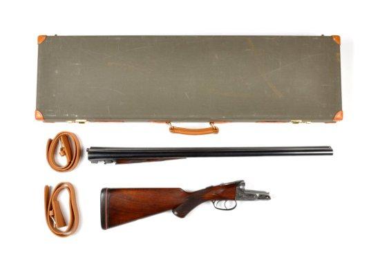 **Parker D.H. 12G Shotgun.