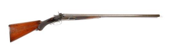 Colt Model 1878 12G Hammer Gun.
