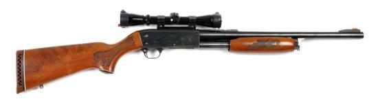 **Ithaca Mod 87 Deerslayer 12 Ga. Shotgun.