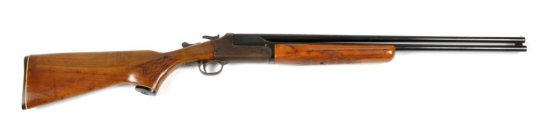 **Savage 242 Combination Gun.