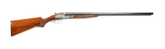 **L.C. Smith Field Grade 16 Ga. Shotgun.