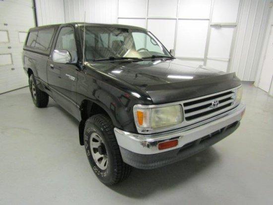 1994 Toyota T100 SR5 Pickup