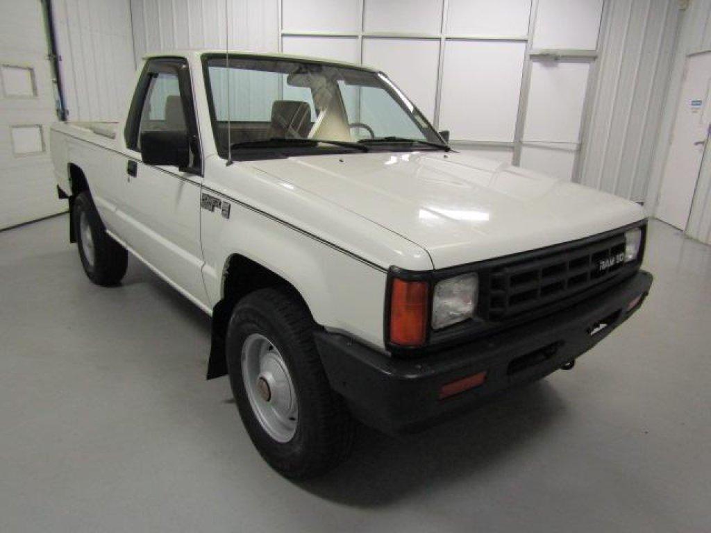 1987 Dodge 50 RAM